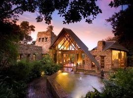 Tsala Treetop Lodge, Harkerville