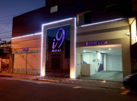 I9 Motel (Adult Only), Santos