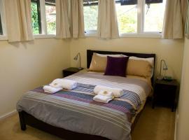 Devon Guest House, Belgrave