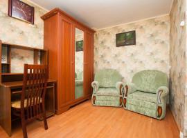 Sadovoye Koltso Apartments Izmailovskaya, Moscow