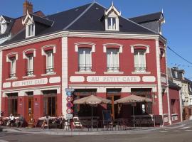 Hidden Bay Hotel, Cayeux-sur-Mer