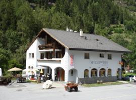 Hotel Im Edelweiss, Sankt Niklaus