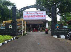 Agro Wisata Tlogo & Resort, Ambarawa
