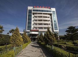 Anemon Antakya Hotel, Hatay
