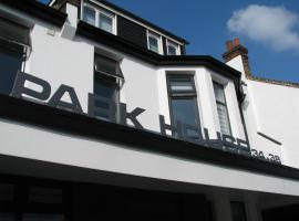 Park House Serviced Apartments, Harrow