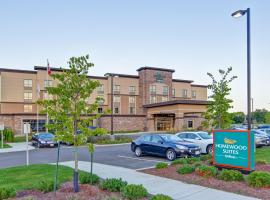 Homewood Suites by Hilton Waterloo/St. Jacobs, Waterloo