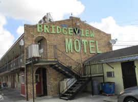 Bridgeview Motel, Metairie