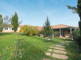 Logis Hostellerie Domaine De La Reynaude, Aurons