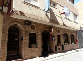Hotel Guillermo II, Mazarrón