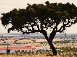 Sesmarias Turismo Rural & SPA, Peroguarda