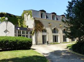 Château de Bazeilles, Bazeilles