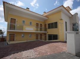 Hotel Apartamentos Baia Brava, Gaula