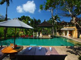 Alam Puri Art Museum Resort & Spa, Denpasar
