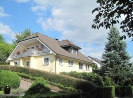 Apartment Lieserpfad-Wittlich, Wittlich