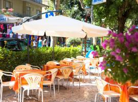 Hotel Silvia, Misano Adriatico