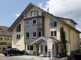 Hotel Pension Kaempfelbach, Königsbach-Stein