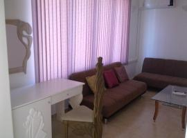 Neva Guest Rooms and Studios, Plovdiv