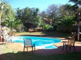 Palesa Guesthouse, Olifantsfontein