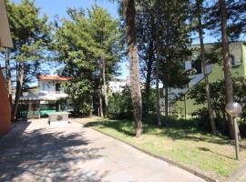 Vear Hausing Apartments- Scacchi, Lido di Pomposa