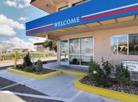 Motel 6 Santa Rosa, Santa Rosa