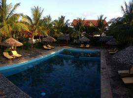 Eden House Cottages, Malindi