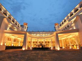Harmoni One Convention Hotel and Service Apartments, Batam Center