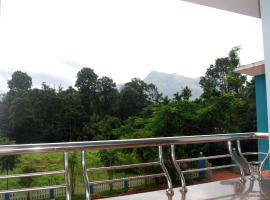 Green View Wayanad, Kalpatta