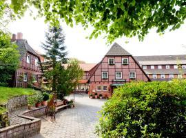 Hotel Hof Sudermühlen, Egestorf