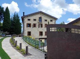 Hotel Antica Abbazia, Borso del Grappa