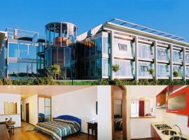 Antares Apartments, Preganziol