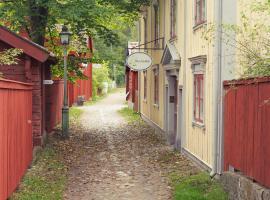Hilma Winblads Bed & Breakfast, Linköping
