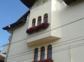 Family Hotel Salvia, Berkovitsa