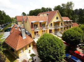 Hotel Triest, Bad Radkersburg