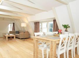 163 100m2 loft Jordaan apartment *Non Smoking*, Amsterdã