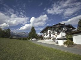 Chalet Garni Hotel Zimmermann, Reith bei Kitzbühel