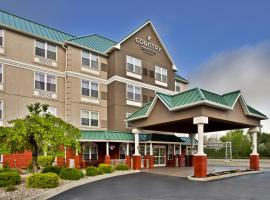 Country Inn & Suites Louisville East, Jeffersontown