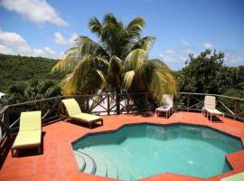 Grenada Gold Guest House, Saint George's