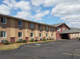 America's Best Value Inn, Foxborough