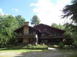 The Lodge At Harrisburg Lake, Stony Creek
