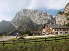 Dolomitissime Holiday Homes Marmolada, Rocca Pietore