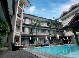 Bentani Hotel & Residence, Cirebon