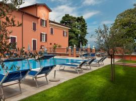 Hotel Bogliaco, Gargnano