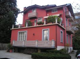 Villa Ornella, Verbania
