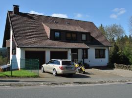 Ferienwohnungen Glockenberg, Altenau