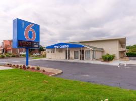 Motel 6 Norfolk, Norfolk