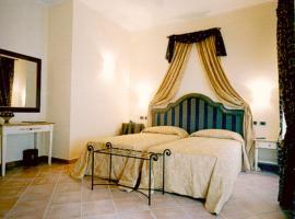 Hotel Urbano V, Montefiascone