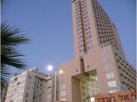 Ezore Yam Apartments - Ben Gurion 99, Bat Yam
