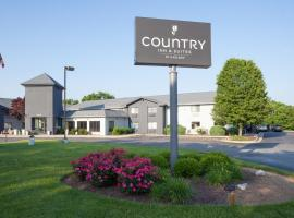 Country Inn & Suites By Carlson Frederick, Frederick