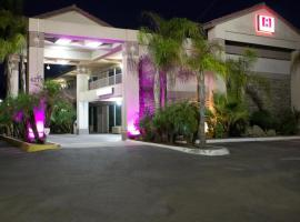 Ashlan Inn, Fresno
