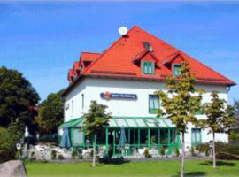 Hotel Landsberg, Landsberg